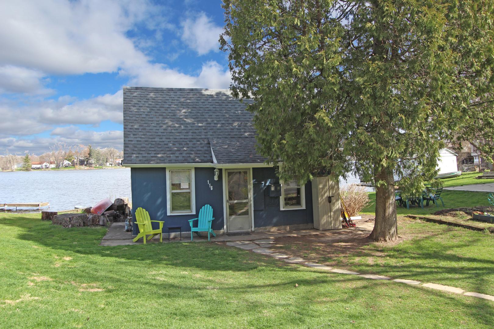 116 Janet Drive, Island Lake IL 60042