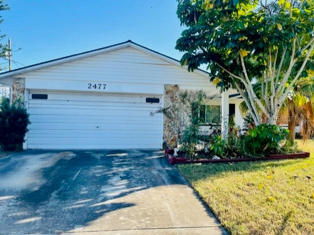 2477 BURNICE DR, Clearwater FL 33764