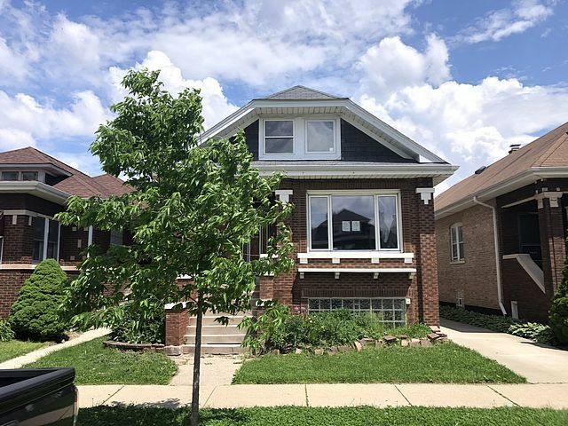 1835 Harvey Avenue, Berwyn IL 60402