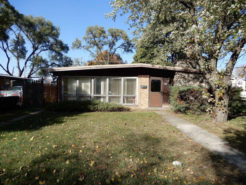300 W Natoma Avenue, Addison IL 60101