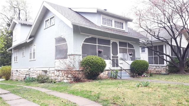 414 E 70th Street, Kansas City MO 64131