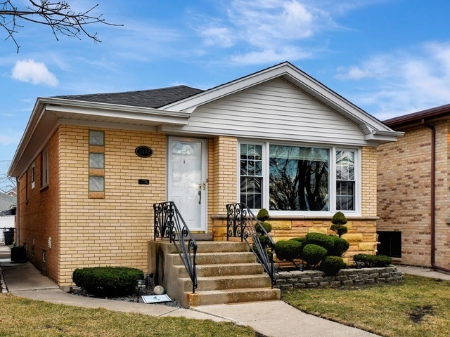 5632 N Mulligan Avenue, Chicago IL 60646
