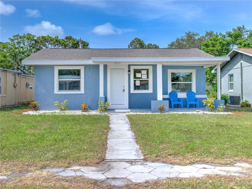 4626 20TH AVE S, St Petersburg FL 33711