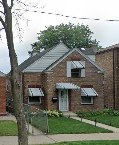 8531 S Seeley Avenue, Chicago IL 60620
