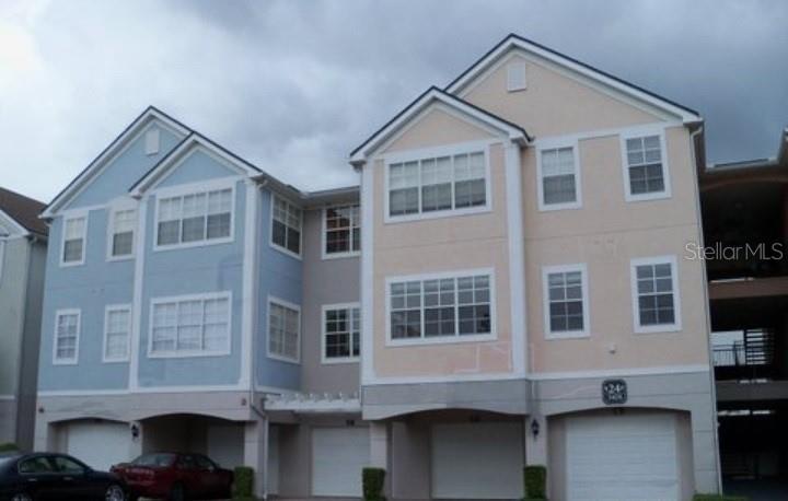 3428 SOHO ST #301, Orlando FL 32835