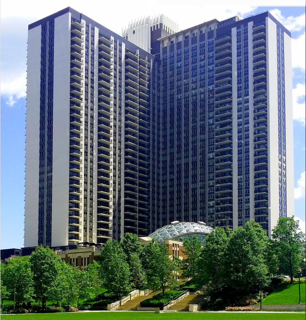 400 E Randolph Street Unit 3909, Chicago IL 60601