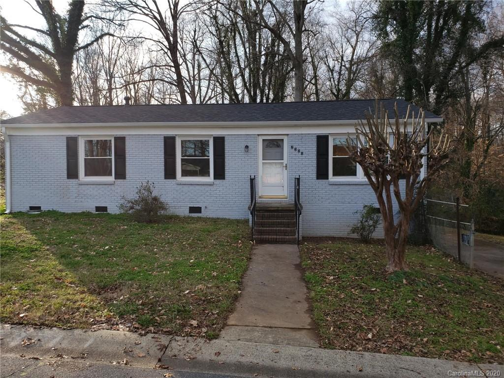 2301 Kennesaw Drive, Charlotte NC 28216