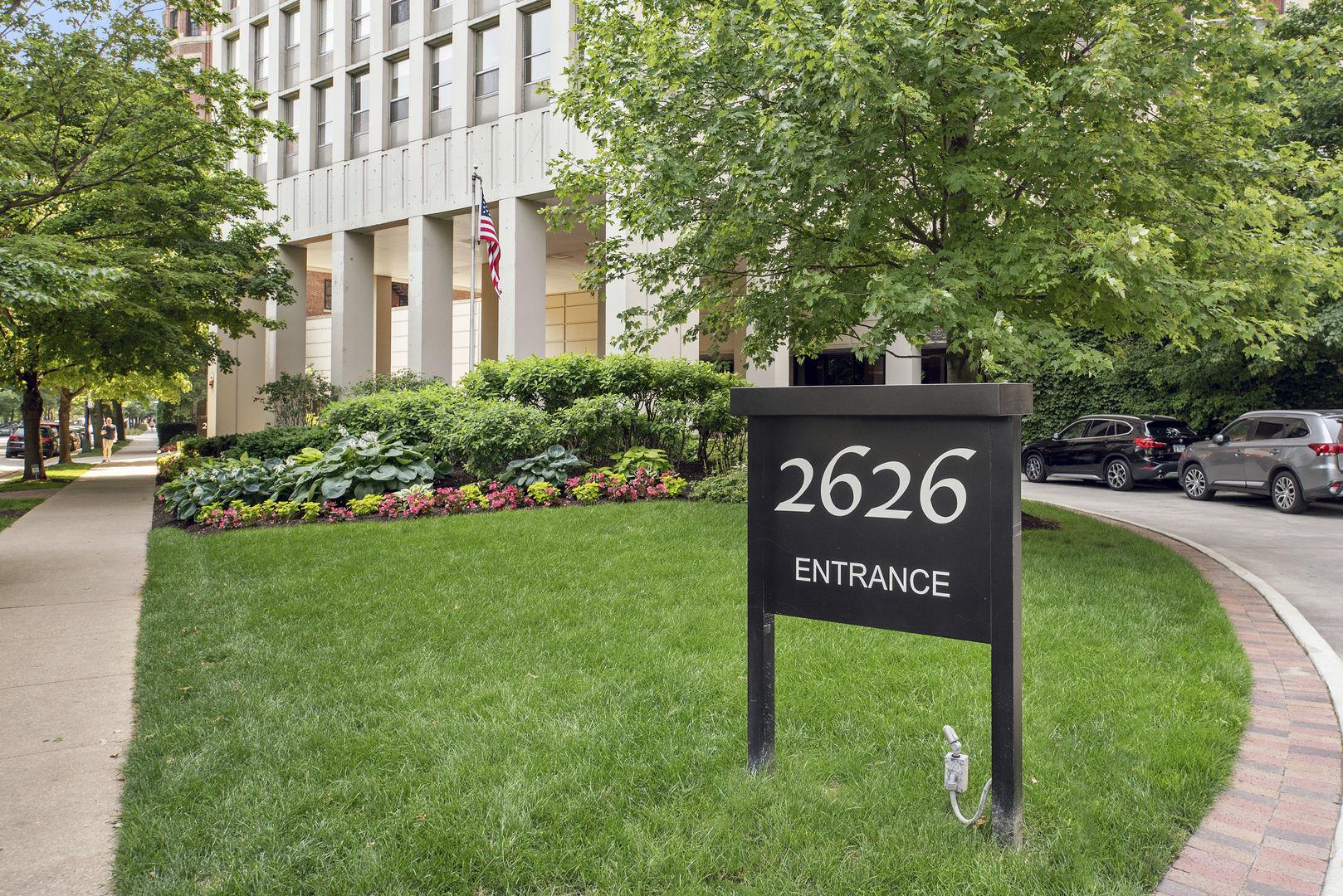 2626 N Lakeview Avenue Unit 2701, Chicago IL 60614