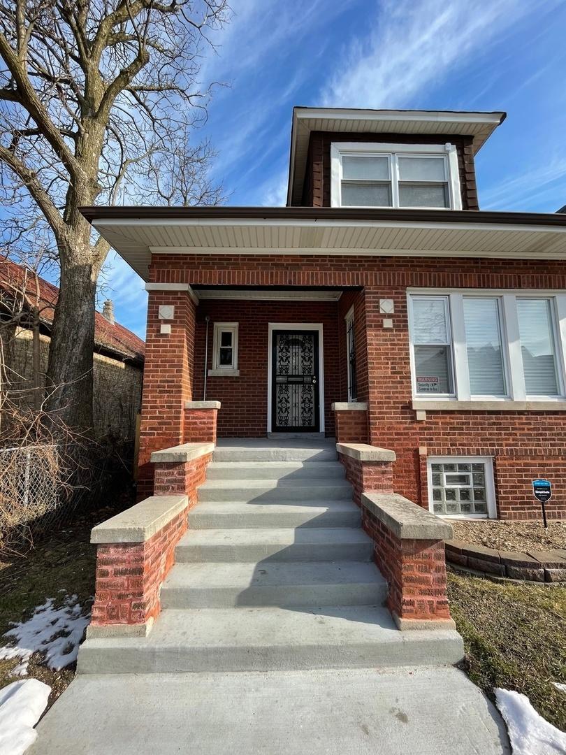 11917 S Eggleston Avenue S, Chicago IL 60628