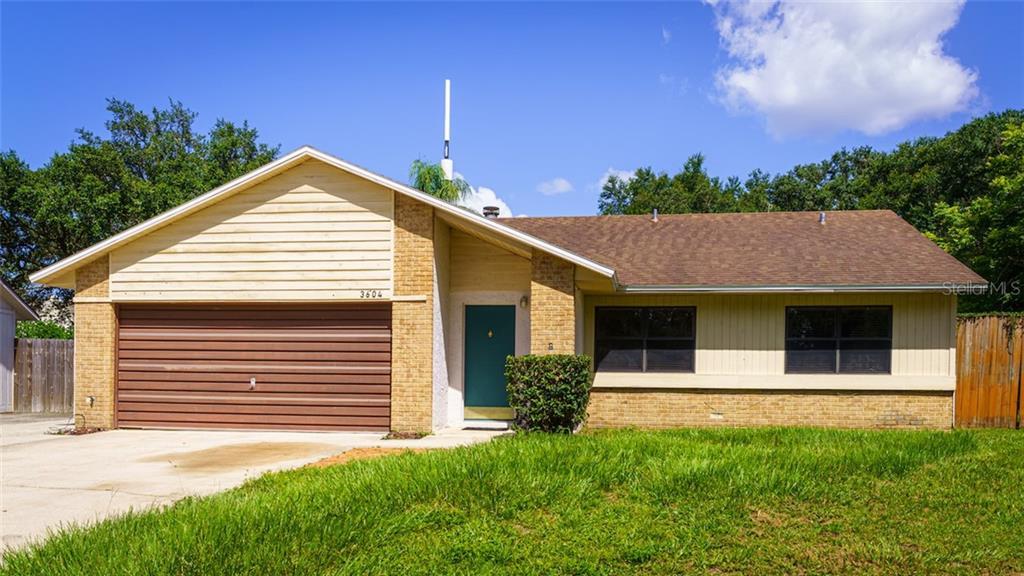 3604 SHADY GROVE CIR, Orlando FL 32810