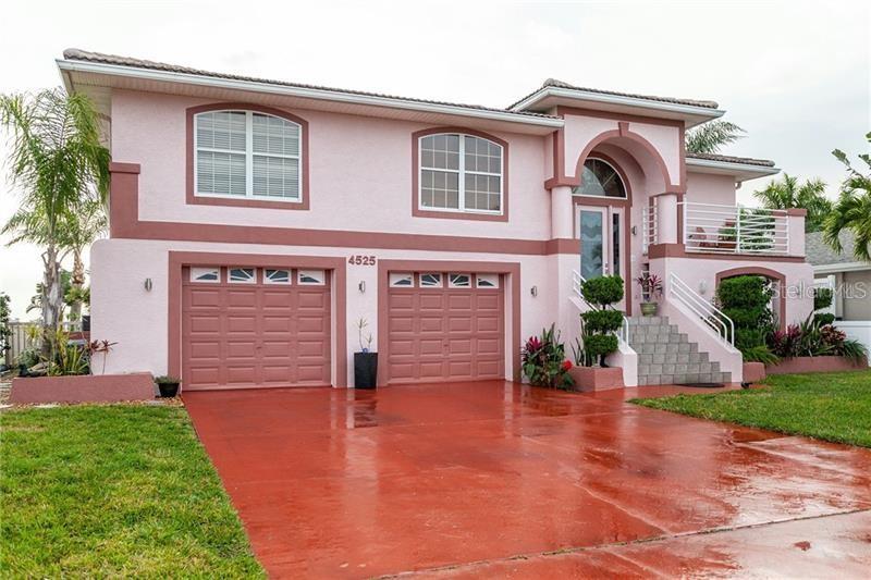 4525 PLAZA WAY, St Pete Beach FL 33706
