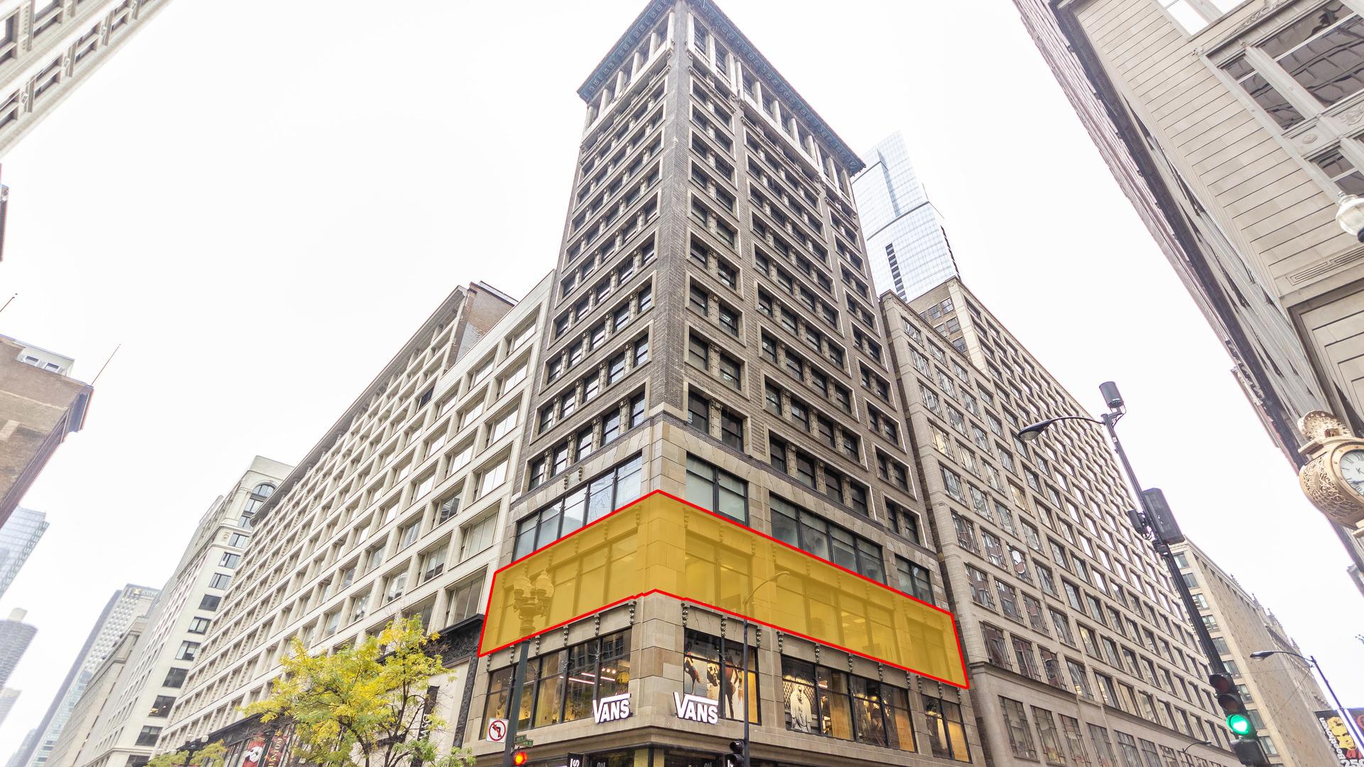 6 E MONROE Street Unit 300, Chicago IL 60603