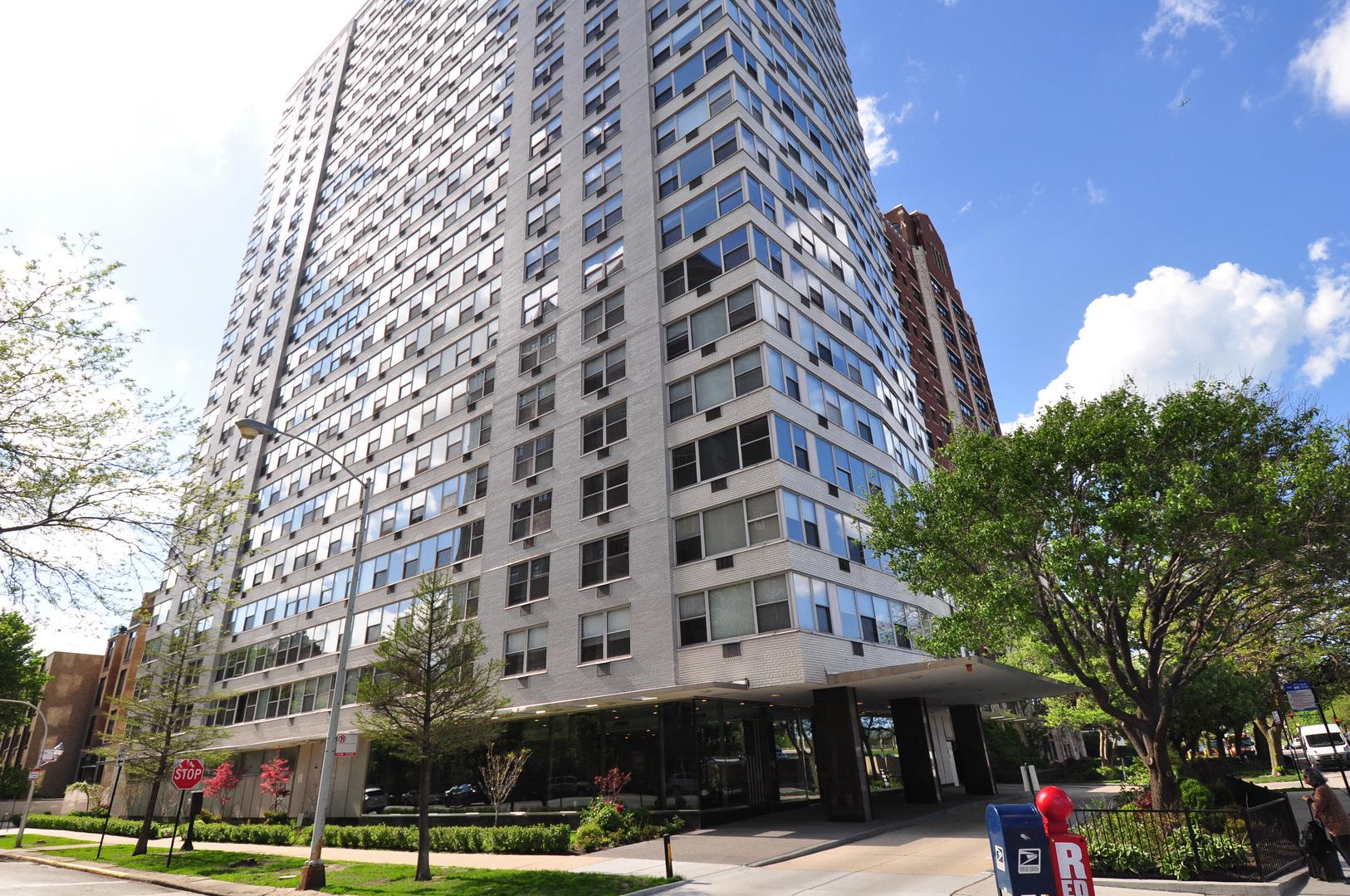 3900 N Lake Shore Drive Unit 9C, Chicago IL 60613