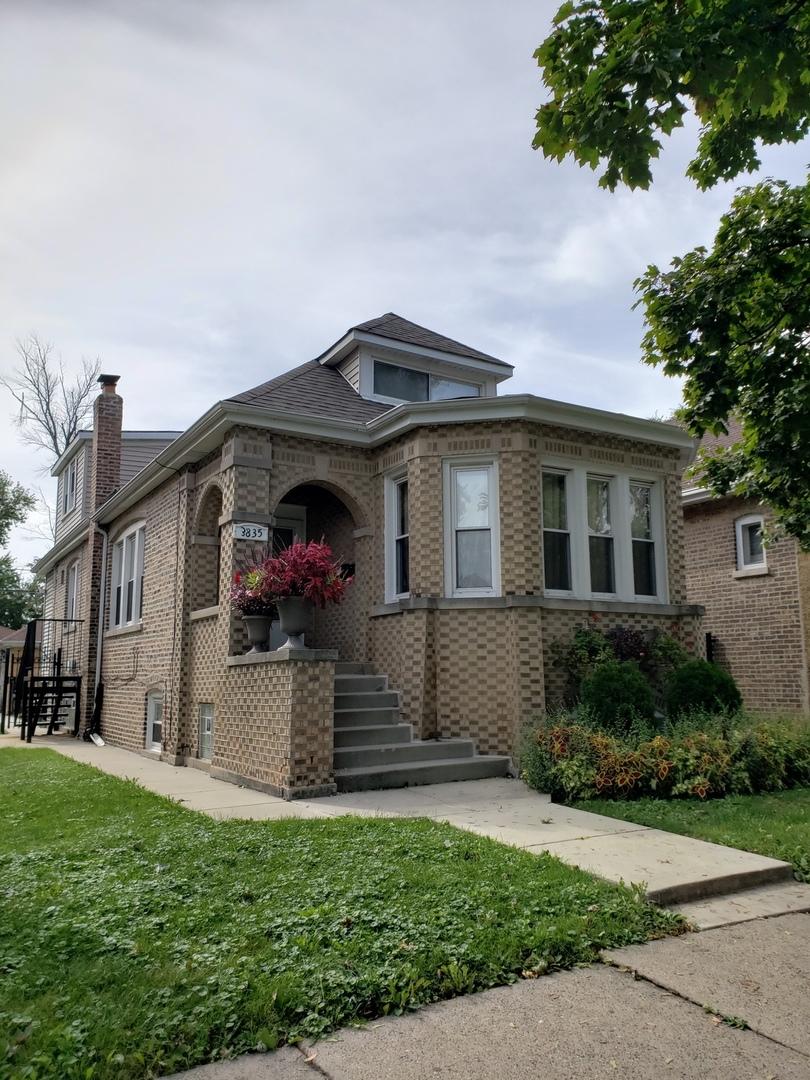 3835 W 65TH Street, Chicago IL 60629