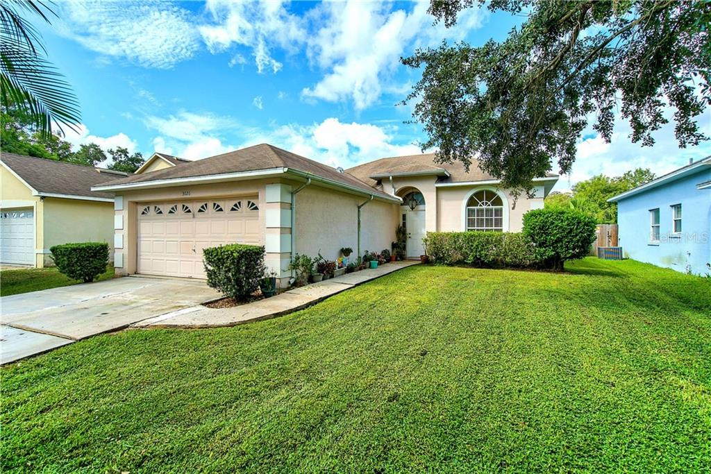 3026 AUTUMN RUN CT, Orlando FL 32822