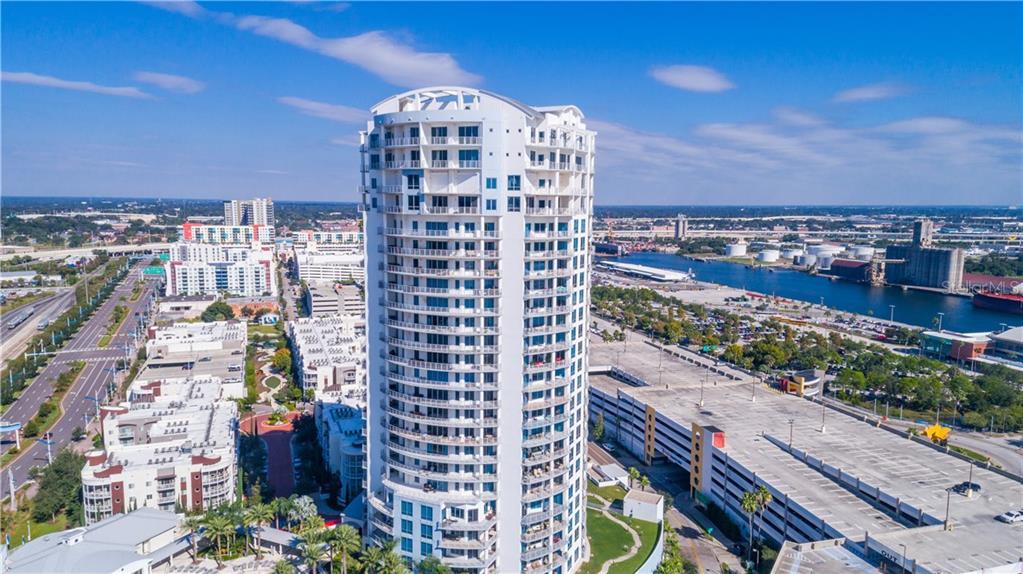 1209 E CUMBERLAND AVE #507, Tampa FL 33602
