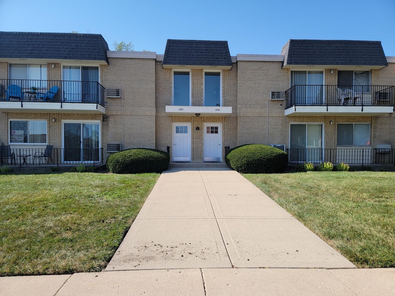 1430 N Evergreen Avenue Unit 1AS, Arlington Heights IL 60004