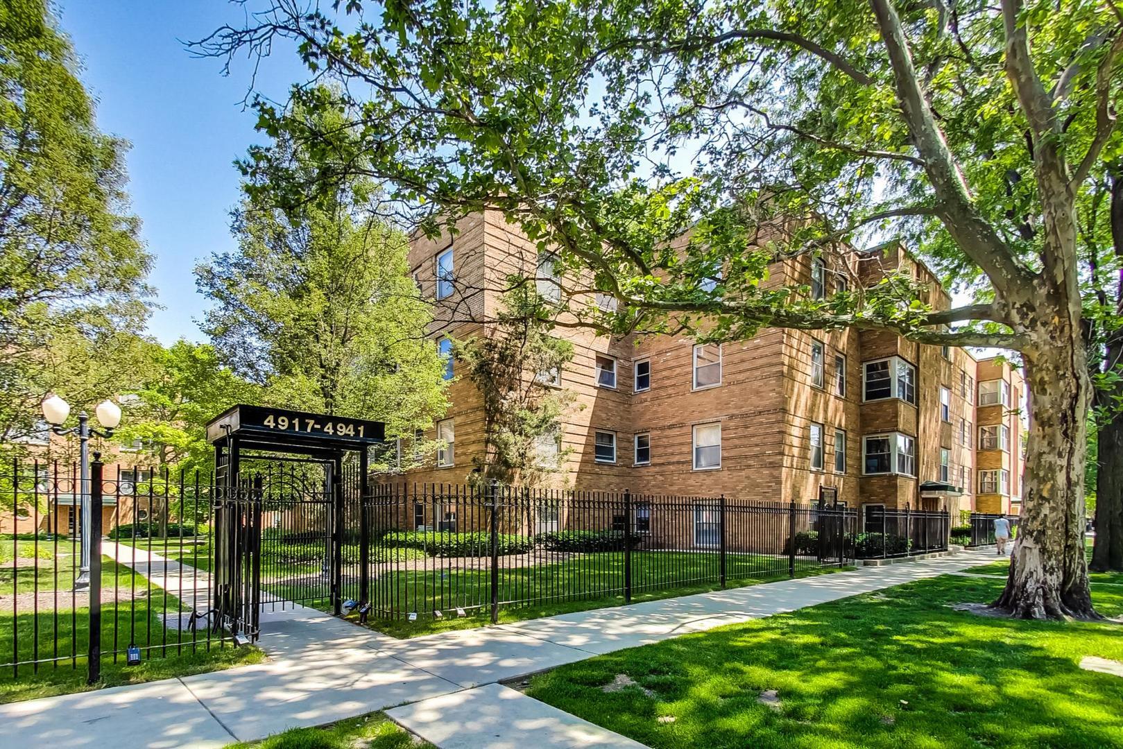 4925 N WOLCOTT Avenue Unit 2B, Chicago IL 60640