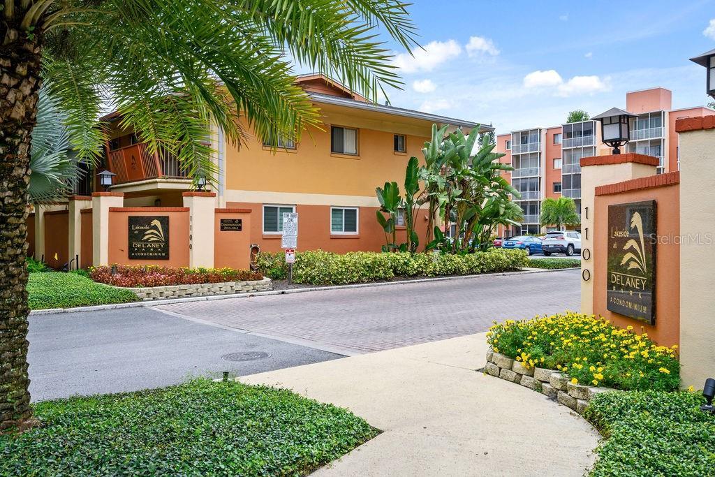 1100 DELANEY AVE #D23, Orlando FL 32806