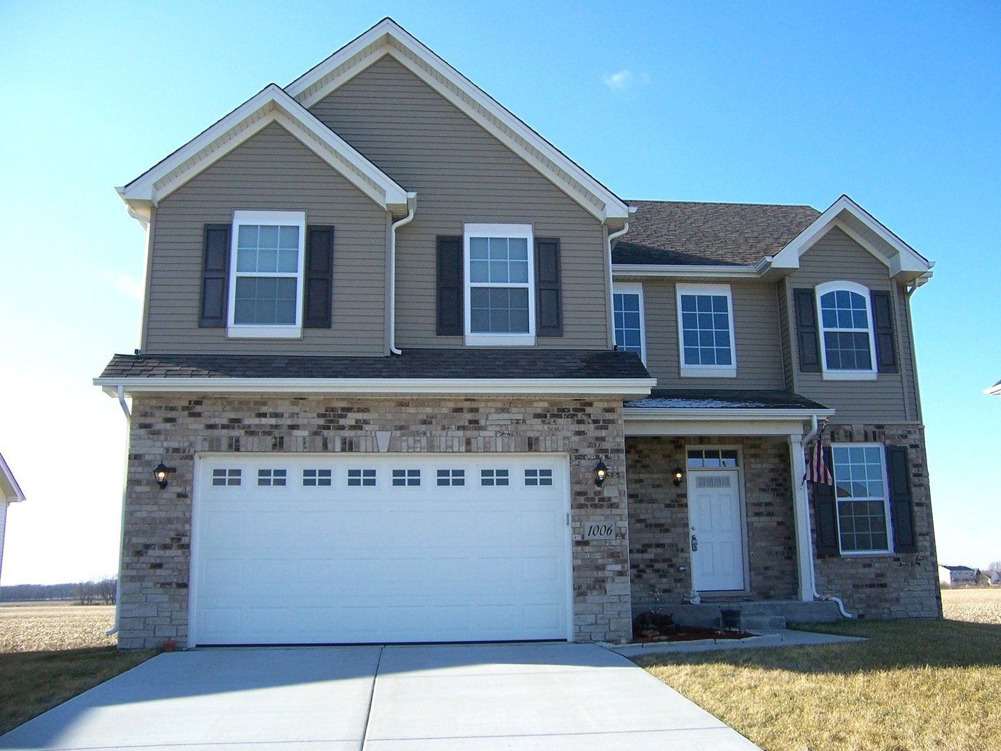 1006 S Carly Circle, Yorkville IL 60560