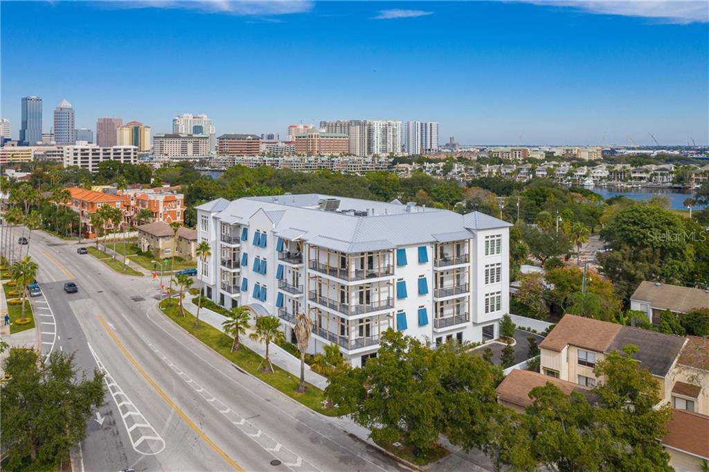 91 DAVIS BLVD #401, Tampa FL 33606