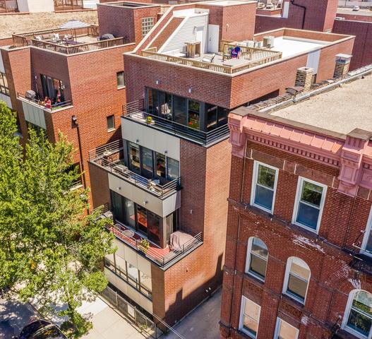 1353 N Noble Street Unit 1, Chicago IL 60642