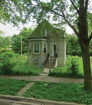 8858 S PRINCETON Avenue, Chicago IL 60620