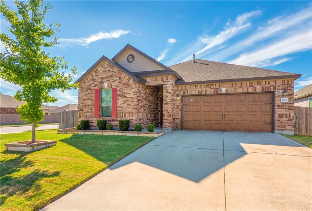7968  Gato Ln  , Round Rock TX 78665