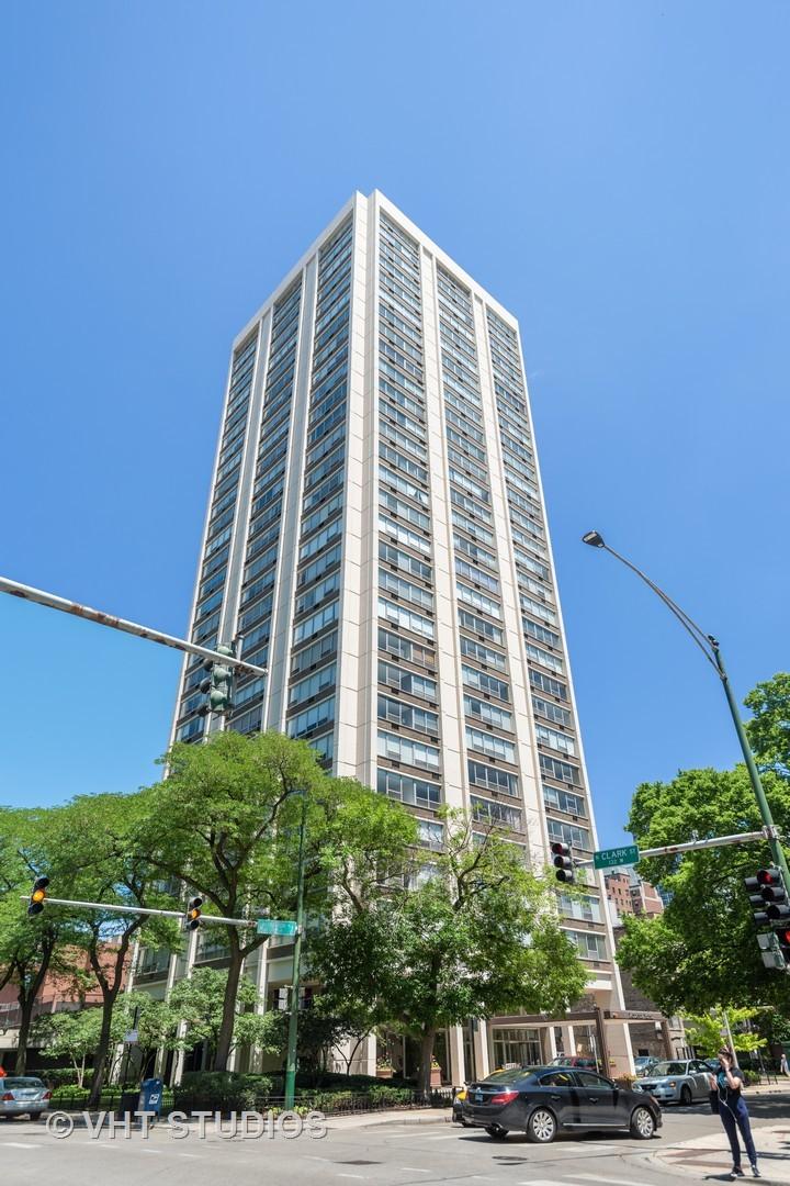70 W Burton Place Unit 1106F, Chicago IL 60610
