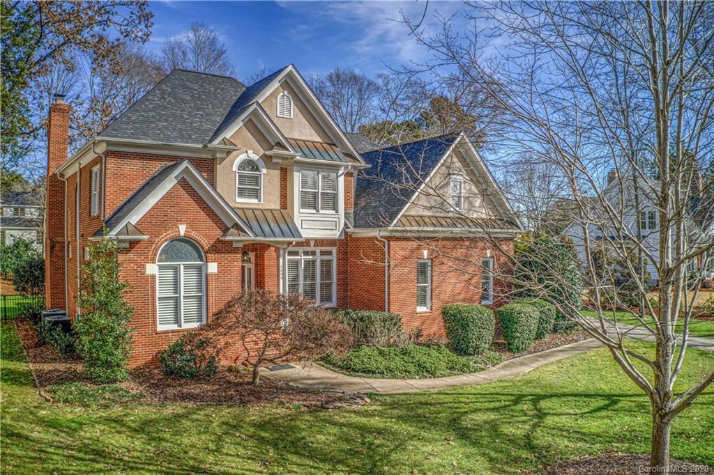 5609 Green Rea Road, Charlotte NC 28226