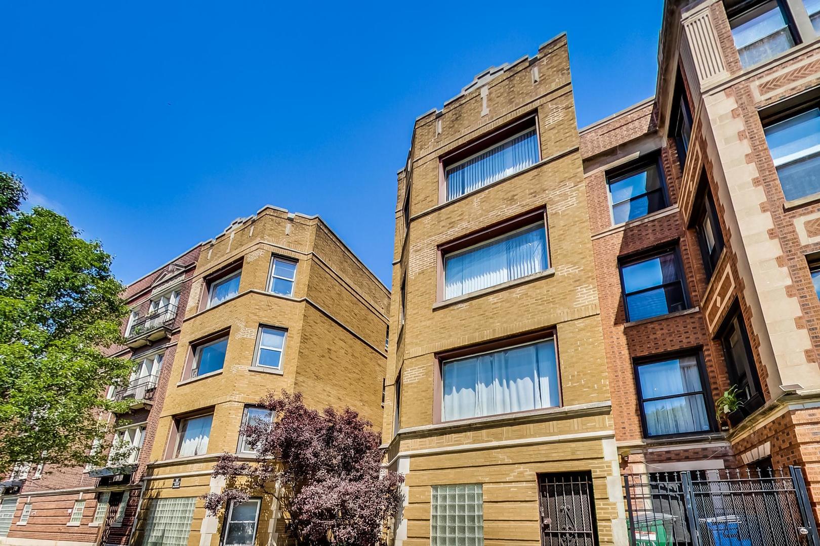 5205 S Drexel Avenue Unit N1B, Chicago IL 60615