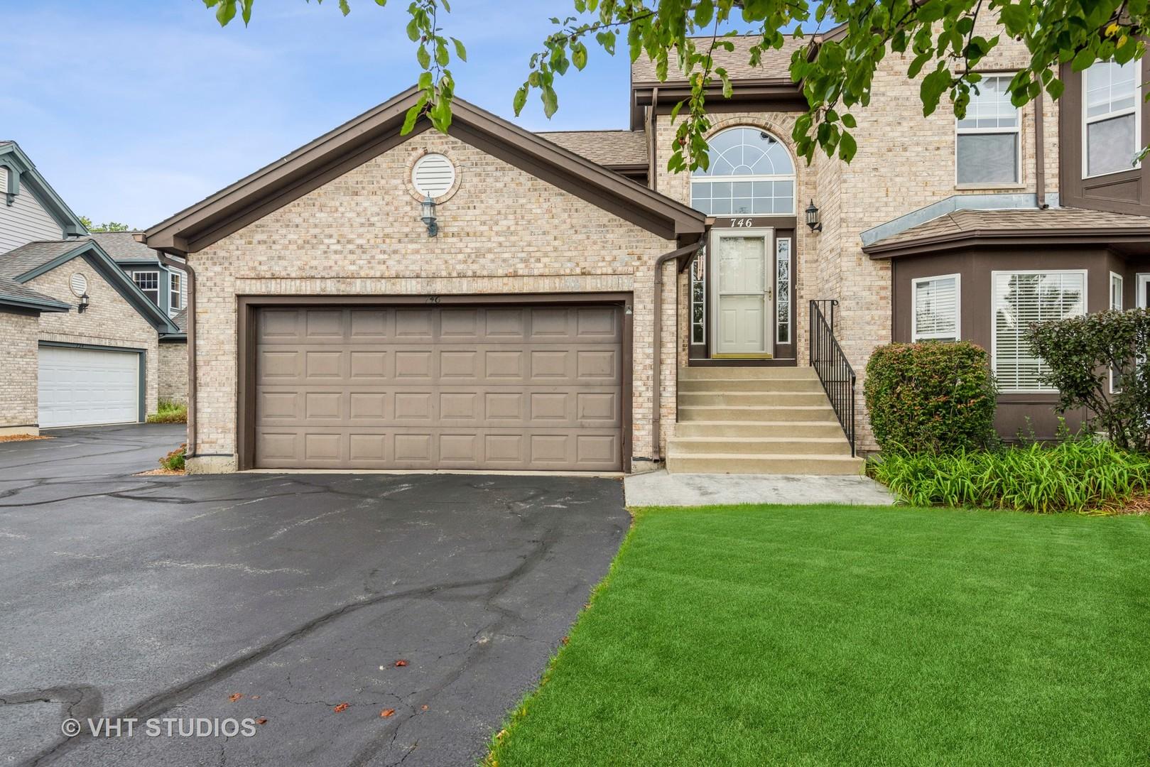 746 Kresswood Drive, Mchenry IL 60050