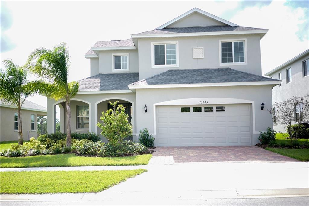 16745 MEADOWS ST, Clermont FL 34714