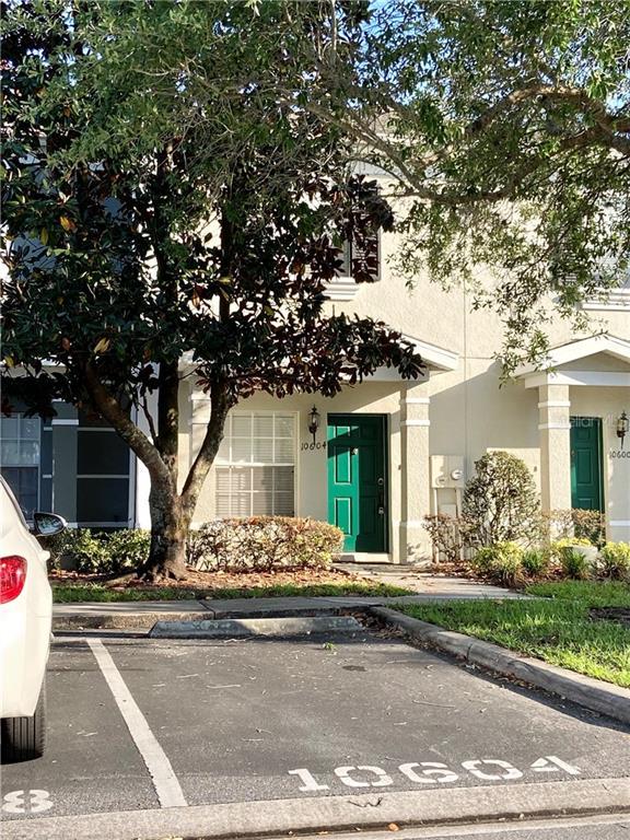 10604 SAVANNAH WOOD DR #84, Orlando FL 32832