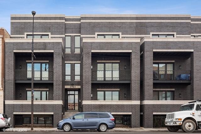 2745 W Lawrence Avenue Unit 2E, Chicago IL 60625