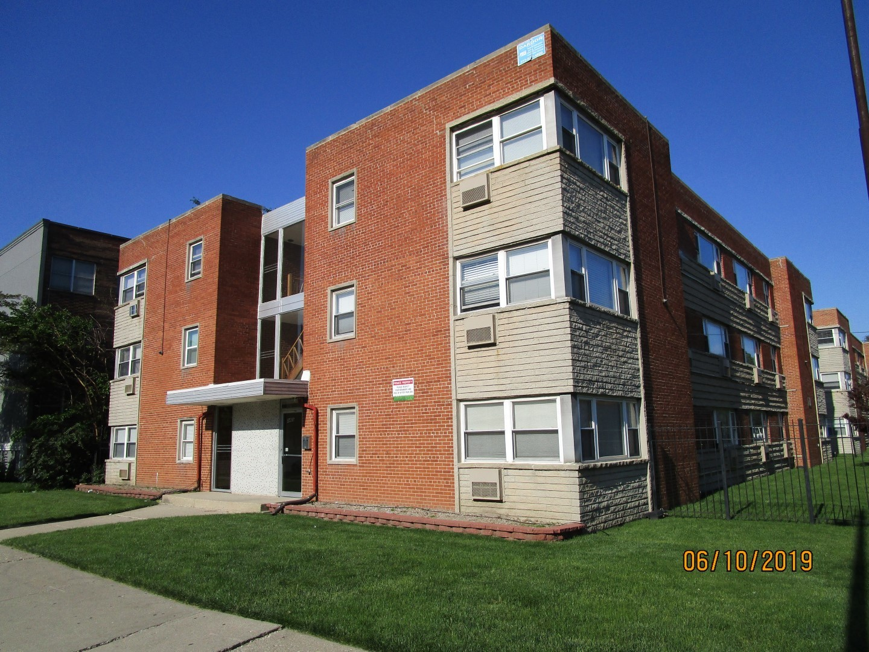 2405 W Balmoral Avenue Unit 2B, Chicago IL 60625