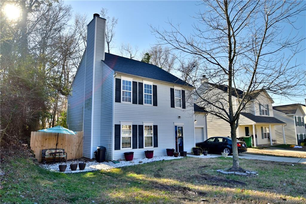 1434 Griers Grove Road, Charlotte NC 28216