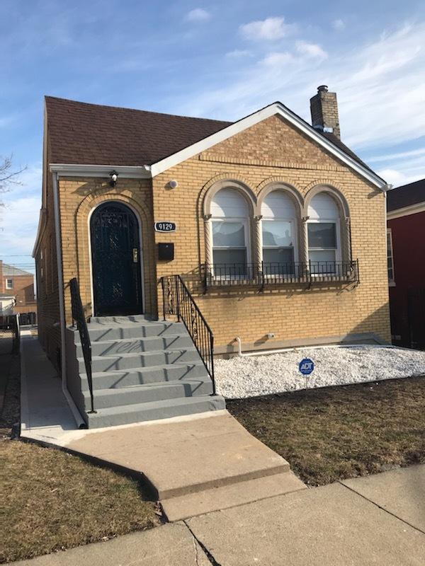9129 S Aberdeen Street, Chicago IL 60620