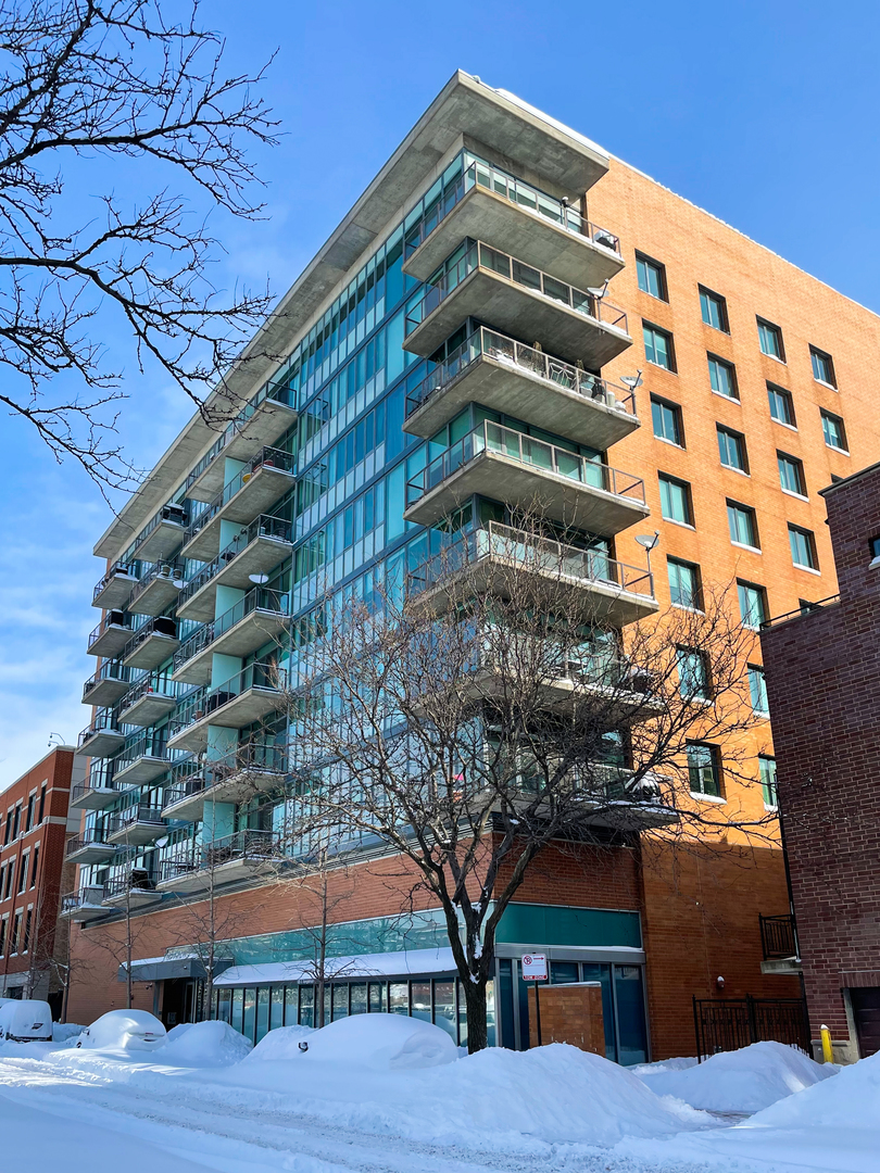 321 S Sangamon Street Unit 604, Chicago IL 60607