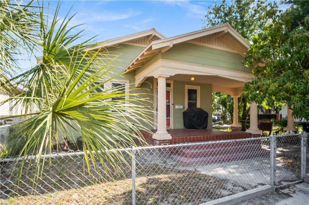 1309 HOLMES AVE, Tampa FL 33605