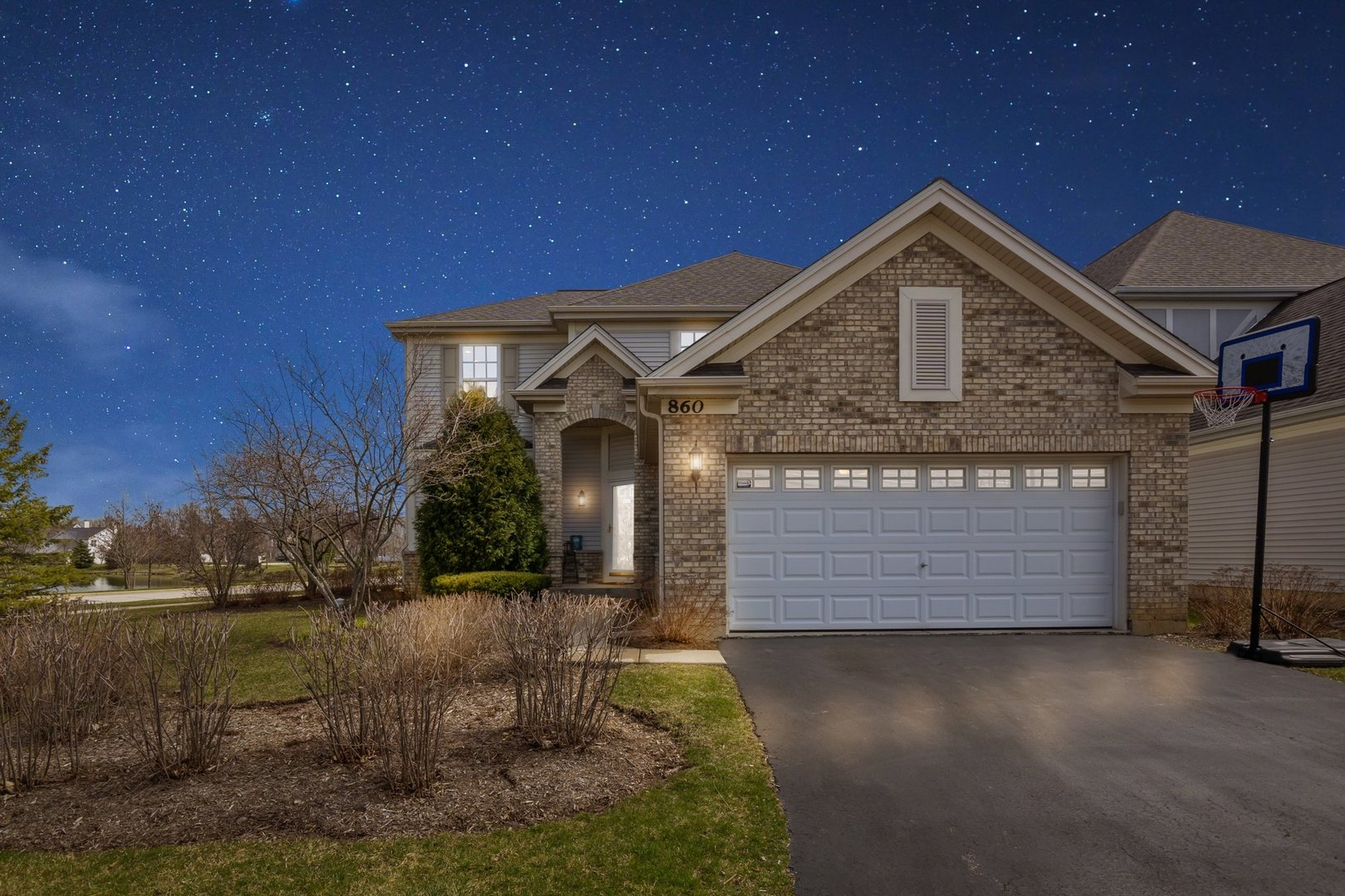 860 Peter Court, Indian Creek IL 60061
