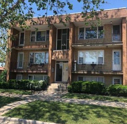 6758 W 64th Place Unit 22, Chicago IL 60638