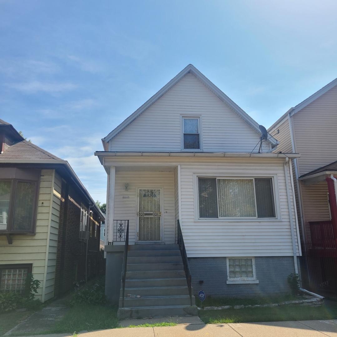 8643 S Manistee Avenue, Chicago IL 60617