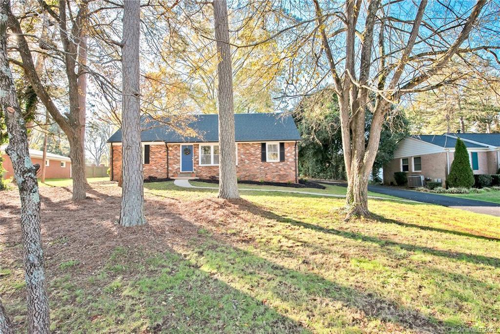 1251 E Colonial Drive, Salisbury NC 28144