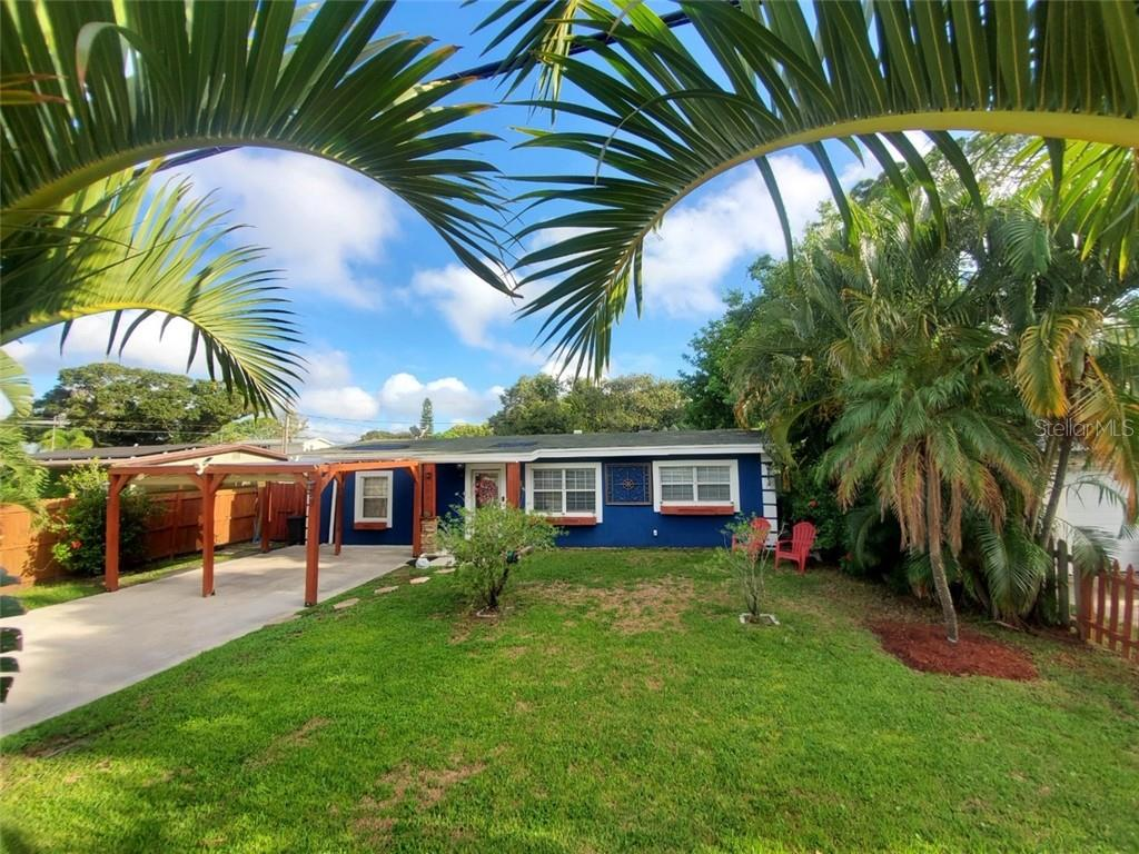 5861 67TH AVE N, Pinellas Park FL 33781