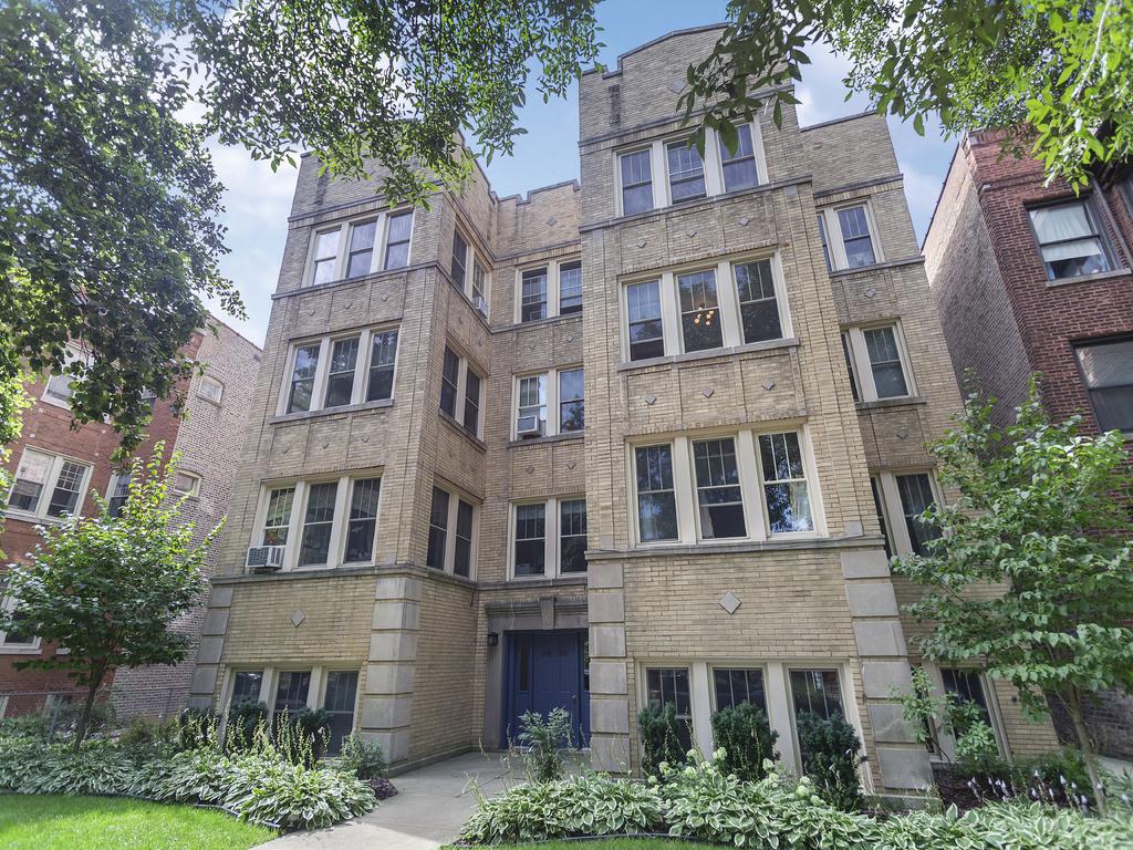 2749 W Giddings Street Unit 3E, Chicago IL 60625