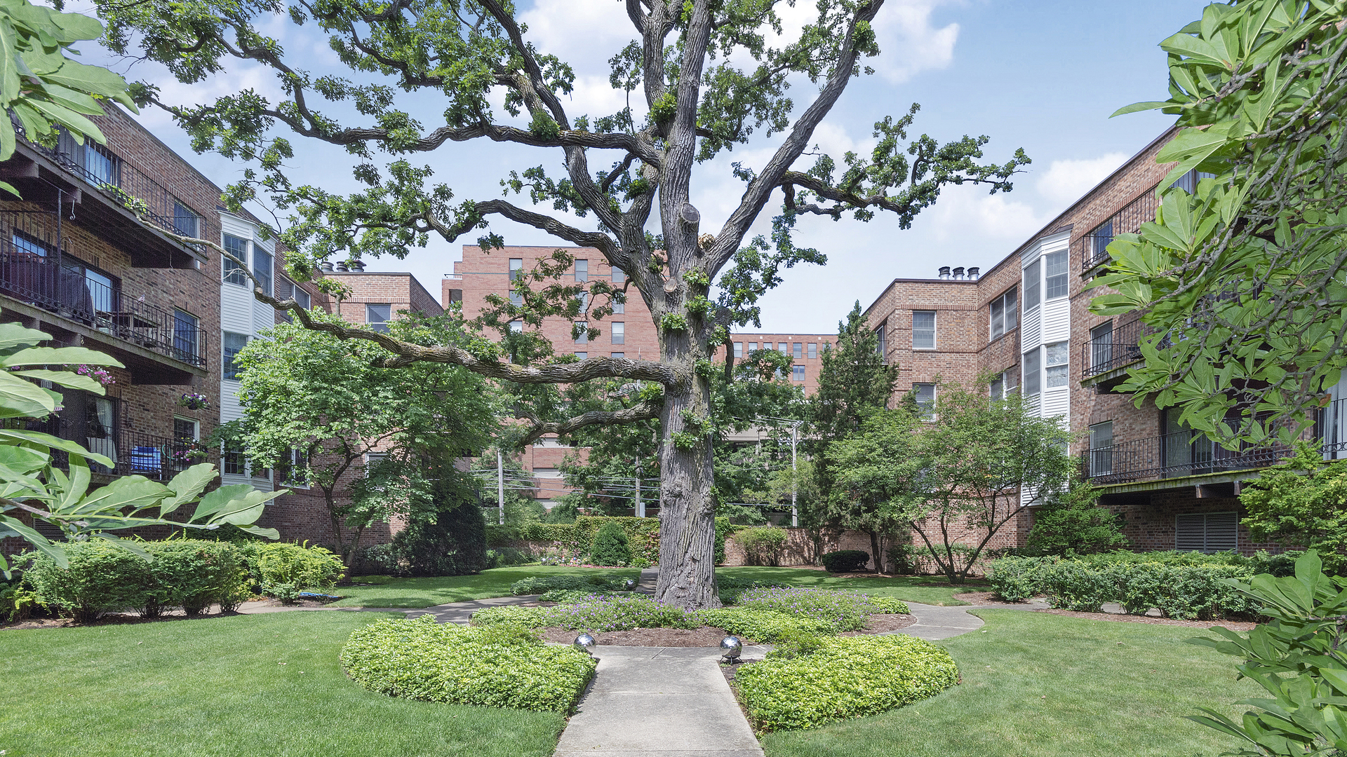 1730 Hinman Avenue Unit 3F, Evanston IL 60201