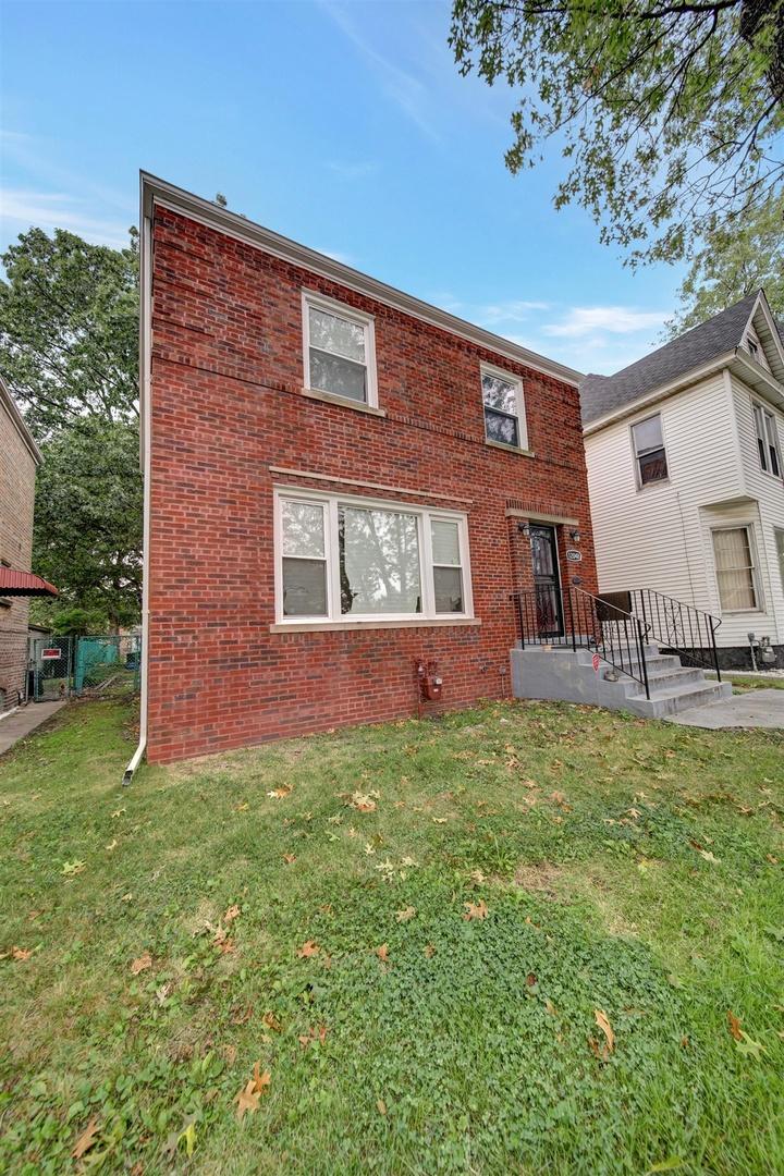 12048 S Harvard Avenue, Chicago IL 60628