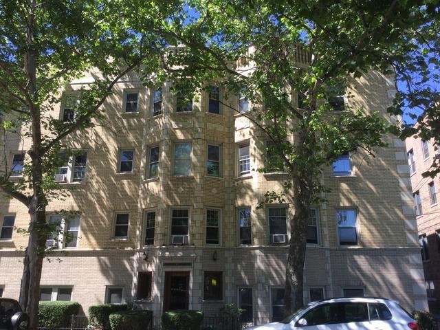 2250 W Granville Avenue Unit 2, Chicago IL 60659