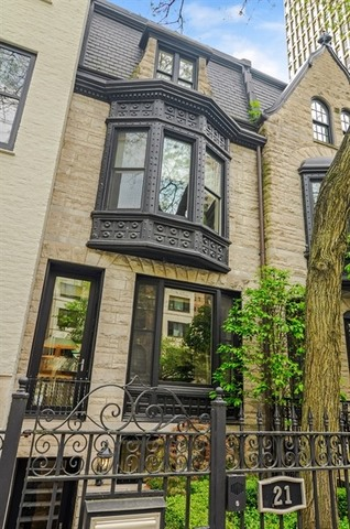 21 E SCOTT Street, Chicago IL 60610